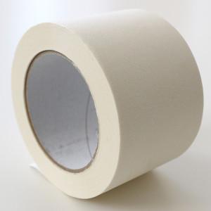 Kreppband, 75mmx50m, Kautschukkleber