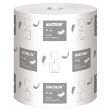 Katrin Plus System Rolle 2lg 21,0x130m