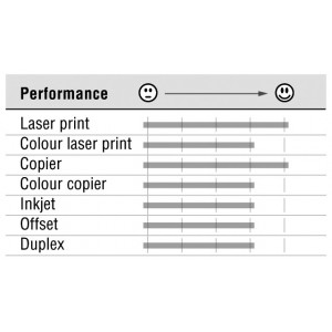 PAPERONE ALL Purpose 80g 420x297 R