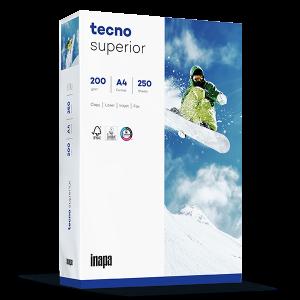 tecno Superior 200g 210x297 R