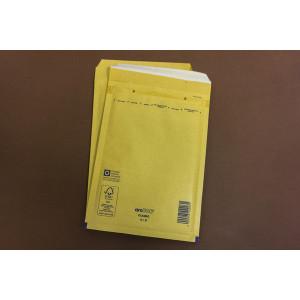 Arofol LP-Tasche 200x275 mm Typ 4 braun