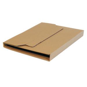 Buchverpackung 370x290x75mm, 1.02 B