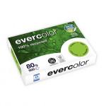 Farbiges Recyclingpapier