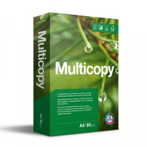 MultiCopy 80g 210x297 2fach Lochung 6 mm
