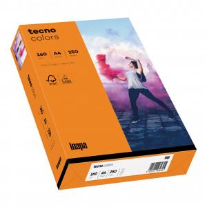 tecno colors 160g 210x297 R orange