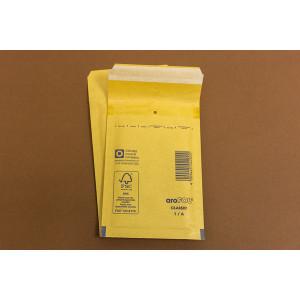Arofol LP-Tasche 120x175mm Typ 1 braun