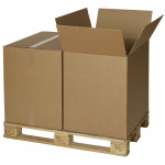 Kisten und Container