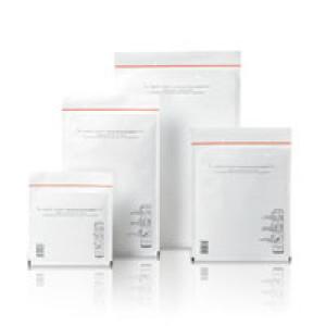 Arofol LP-Tasche 120x175 mm Typ 1 weiß