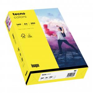 tecno colors 160g 210x297 R gelb