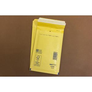 Arofol LP-Tasche 140x225 mm Typ 2 braun